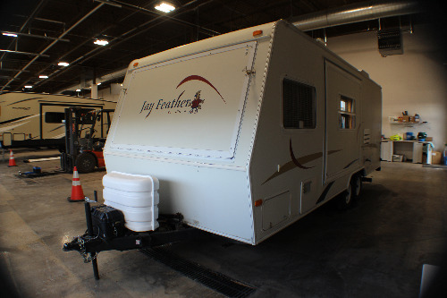 Rv Campers For Sale Near Me >> Clearance Rvs Campers For Sale Gander Rv