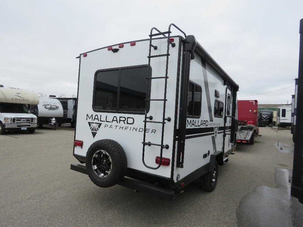 2021 Heartland RVs p16srd