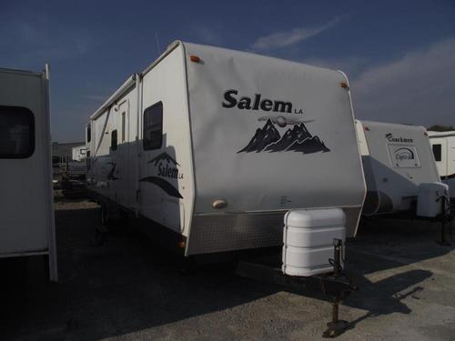 2006 Forest River Salem La