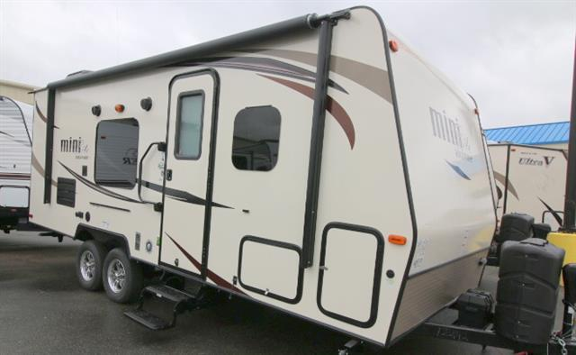 Buy a New Forest River Rockwood Mini Lite in Fairfield, OH.