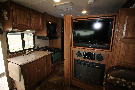 Kitchen : 2017-COACHMEN-240 FS