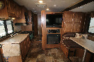 Living Room : 2017-COACHMEN-240 FS