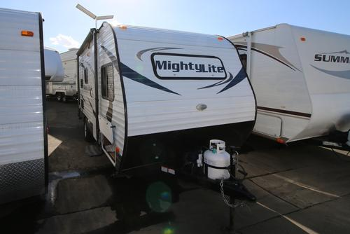 2015 Pacific Coachworks MIGHTY LITE