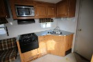 Kitchen : 2002-FLEETWOOD-21C AS IS