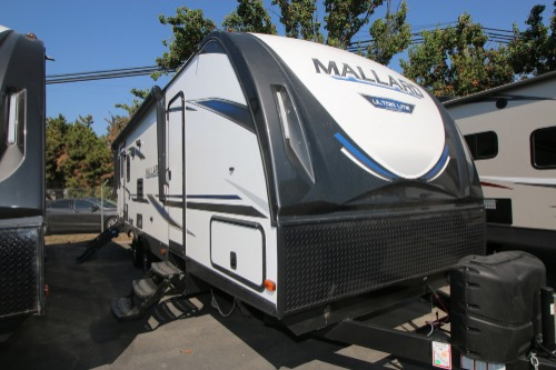 New or Used Travel Trailer Campers For Sale - Camping World