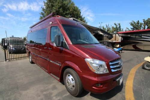 Exterior : 2016-ROADTREK-CS ADVENTUROUS