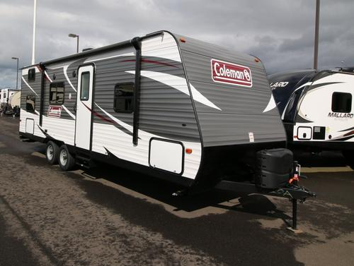 New Or Used Travel Trailer Campers For Sale Rvs Near Eugene