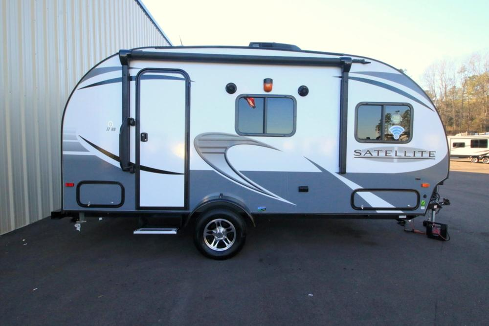 Travel Trailer Sales Jackson Ms