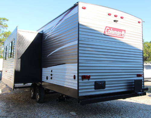 Coleman RVs for Sale - Camping World RV Sales