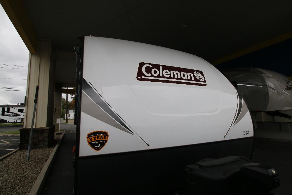 Coleman Coleman Light 2435rk Camping World Hkr 1578117