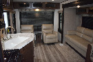Living Room : 2019-JAYCO-265RLS