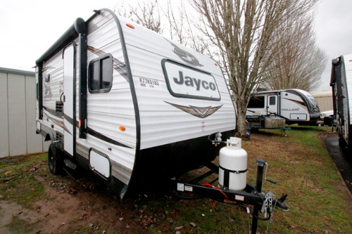 Bathroom : 2019-JAYCO-175RDW