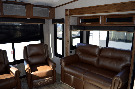 Living Room : 2019-JAYCO-27SGX