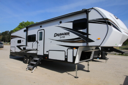 Prime Time Crusader Lite Rvs For Sale Camping World Rv Sales