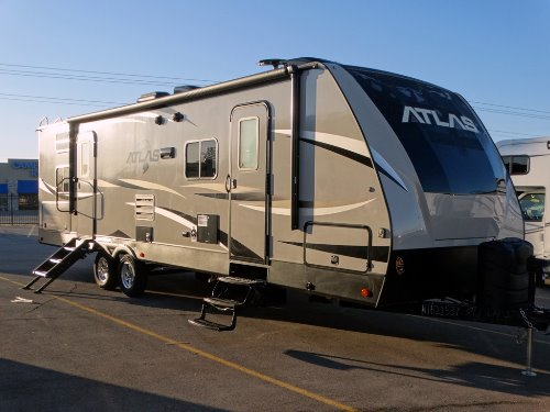 Dutchmen Atlas 2922BH RVs for Sale - Camping World RV Sales