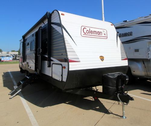 Coleman RVs for Sale - RVs Near Cedar Falls