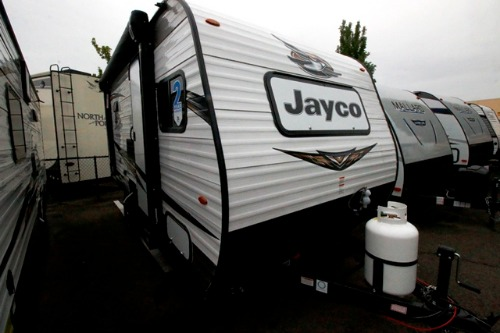 Bedroom : 2020-JAYCO-175RDW