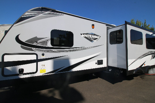 Jayco White Hawk RVs for Sale - RVs Near Portland