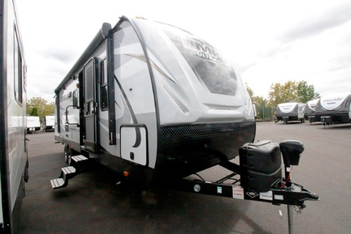 Bedroom : 2020-CRUISER RV-2750BH