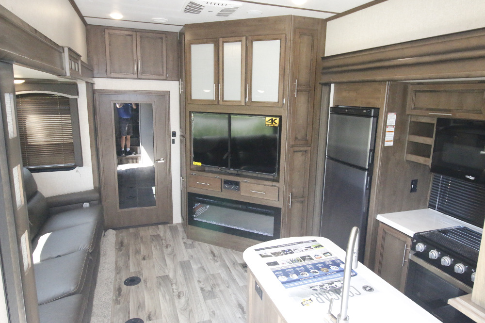 2021 Keystone RV 353srx