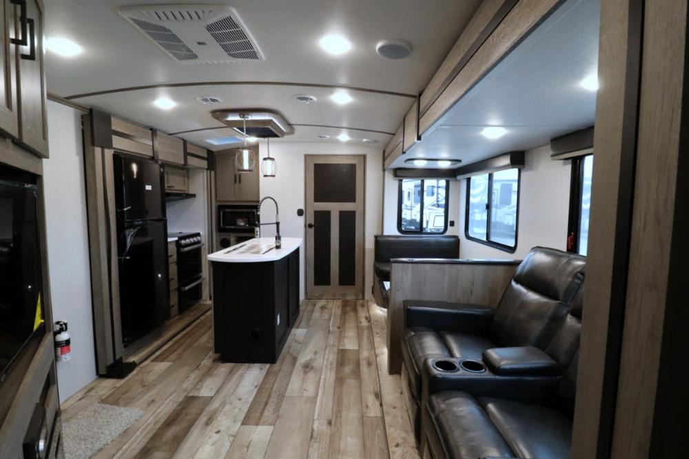 2021 Keystone RV 335cg