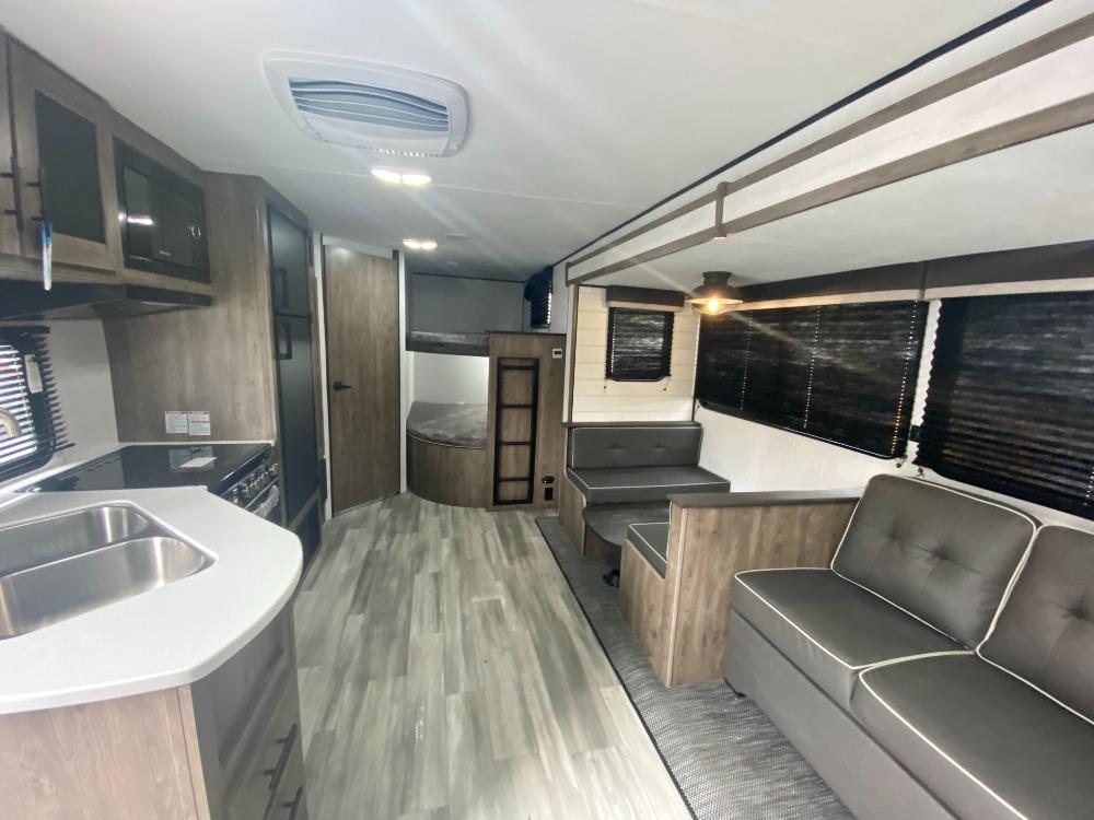 2021 Heartland RVs bh270