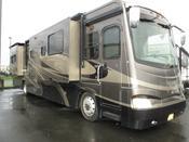 Used 2007 Coachmen Sportscoach LEGEND 40QS Class A - Diesel For Sale