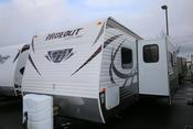 Used 2013 Keystone Hideout 28BHS Travel Trailer For Sale