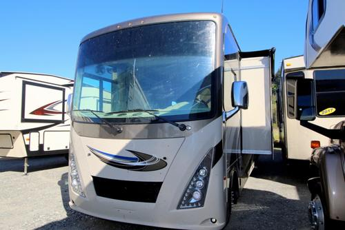 New Or Used Class A Motorhomes For Sale