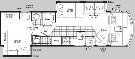Floor Plan : 2005-WINNEBAGO-33V