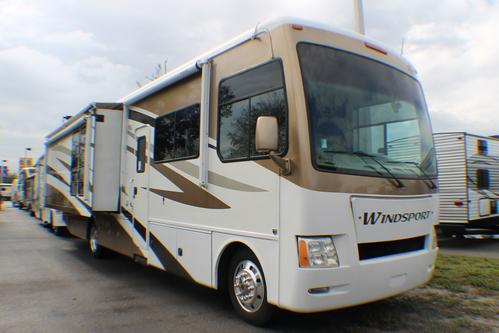 2009 Fourwinds Windsport
