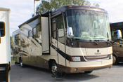 Used 2008 Holiday Rambler Holiday Rambler 39PBT Class A - Diesel For Sale