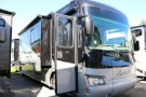 Exterior : 2011-FOREST RIVER-390QS