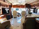 Living Room : 2014-WINNEBAGO-42QD