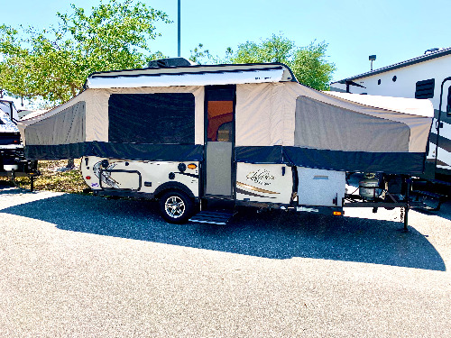 RV : 2015-COACHMEN-1285SST
