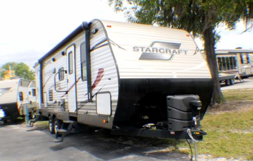 2016 Starcraft AUTUMN RIDGE