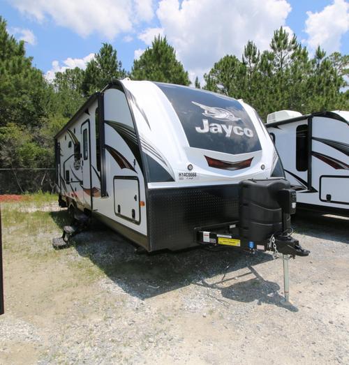 Innovative 2017 Jayco White Hawk 28dsbh  Camping World Of Gulf Breeze  1294858