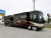 Used 2008 Monaco Dynasty 45 Class A - Diesel For Sale