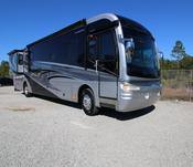 Used 2007 Fleetwood REV 40V Class A - Diesel For Sale