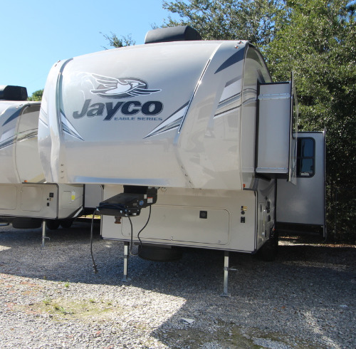 Bathroom : 2019-JAYCO-26.5RLDS
