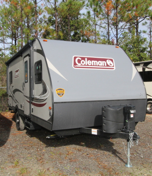 Bathroom : 2019-COLEMAN-1755FD