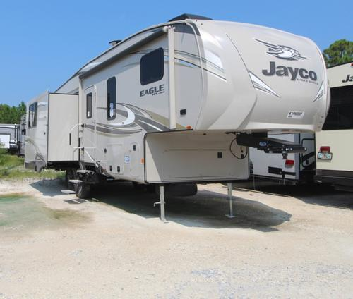 Bathroom : 2019-JAYCO-27.5RLTS