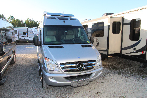 Cab : 2014-ROADTREK-RS E-TREK