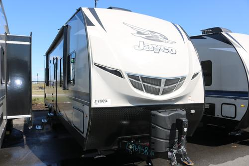 Bedroom : 2018-JAYCO-T32J
