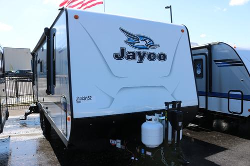 Bedroom : 2018-JAYCO-23RBM