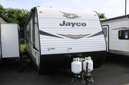 Bedroom : 2019-JAYCO-287BHS