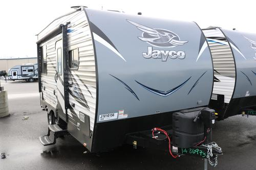 Bedroom : 2018-JAYCO-161