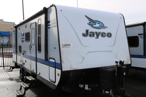 Bedroom : 2018-JAYCO-23BHM