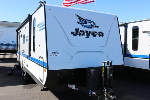 Living Room : 2018-JAYCO-23RBM