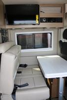 Kitchen : 2018-WINNEBAGO-59G